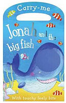 Carry Me: Jonah And The Big Fish