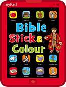 myPad Bible Stick & Colour