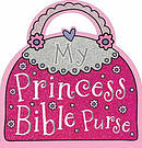 My Princess Bible Bag