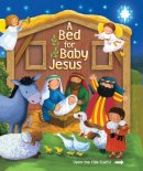 A Bed For Baby Jesus