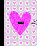 Love Journal With ERV Text