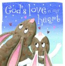 God's Love In My Heart