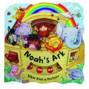 Dial a Picture: Noah's Ark
