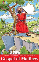 ICB Gospel of Matthew - Pack of 10