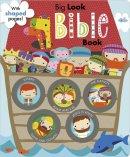 Big Look Bible Stories