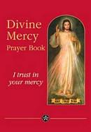 Divine Mercy Prayer Book