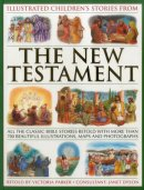 Illustrated Children's Stories from the New Testament