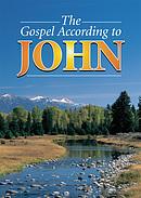 KJV John's Gospel