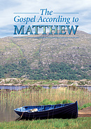 KJV Gospel According to Matthew