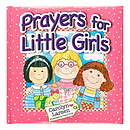 Prayers For Little Girls Hb