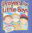Prayers For Little Boys Hb