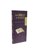The Bible in 40 Days for Women