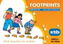 XTB 6: Footprints