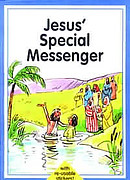 Jesus' Special Messenger