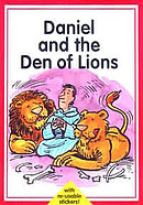 Daniel and the Den of Lions
