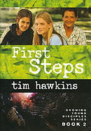 First Steps: Starting to Follow Jesus: Growing Young Disciples