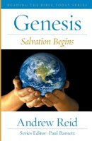 Genesis : Salvation Begins