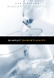 Simply Christianity Guest Manual