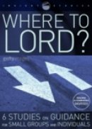 Where To Lord? DVD