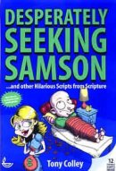 Desperately Seeking Samson
