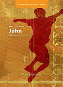 John: Youthworks Bible Studies