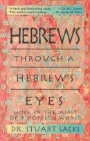 Hebrews Through A Hebrews Eyes