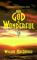 Our God Is Wonderful