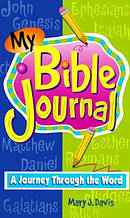 My Bible Journal