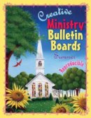 Creative Ministry Bulletin Boards Summer