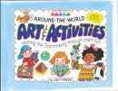 Around The World Art  Activities