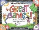 Great Games Ball Board Quiz