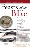Feasts And Holidays Of The Bible Pamphlet