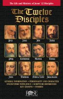 12 Disciples Pamphlet