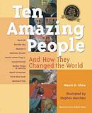 Ten Amazing People