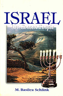 ISRAEL MY CHOSEN PEOPLE