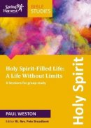 Holy Spirit Workbook