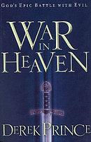 War In Heaven Pb