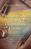 Foundations for Christian Living PB