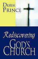 Rediscovering God's Church