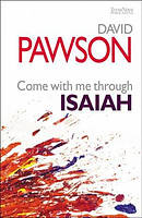 Come With Me Through Isaiah Pb