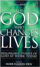The God Who Changes Lives Volume 1