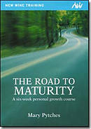 The Road To Maturity DVD