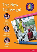New Testament 2