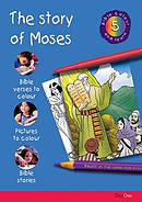 Moses 5