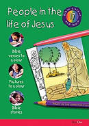 People in the Life of Jesus