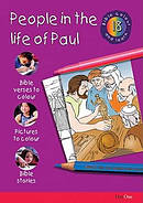 People in the Life of Paul
