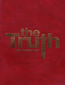 Truth: New Testament Study Edition Burg, The