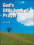 God's Little Book of Prayer