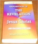 Revelation Of Jesus Christ The Pb