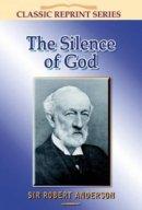 Silence Of God The Pb